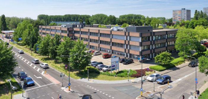 Rudius Vastgoed koopt kantoorbelegging van ruim 6.000 m² in Velp