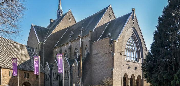 Sint Jozefkerk aan Rosendaalseweg in arnhem verkocht