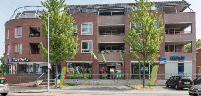 Spoorstraat 1-3 in Oldenzaal krijgt een nieuwe eigenaar