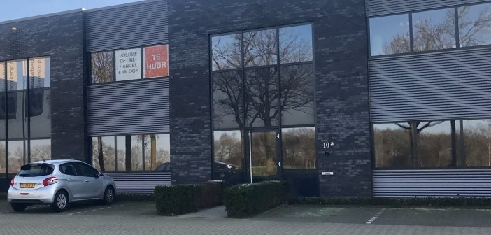 T.O.M. B.V. huurt 1.460 m² aan de Industrieweg 10a te Bladel