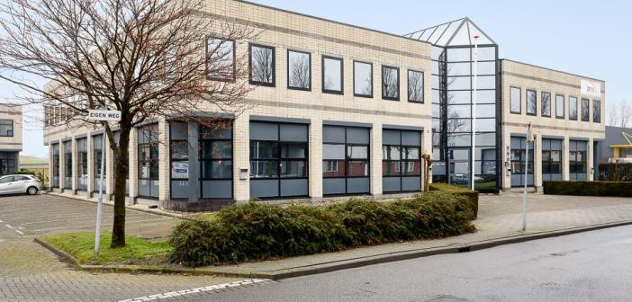 Ultee Bouw en Management B.V. koopt 3 kantoorgebouwen aan de Vareseweg te Rotterdam