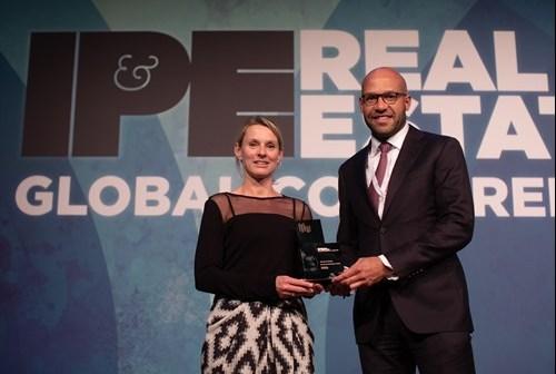 Bouwinvest wint IPE Award Alternatives
