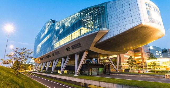 CBRE Global Investors verhuurt aan Simon-Kucher & Partners