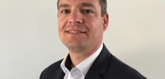 Dennis Koens hoofd Acquisitie Zuidwest bij Syntrus Achmea