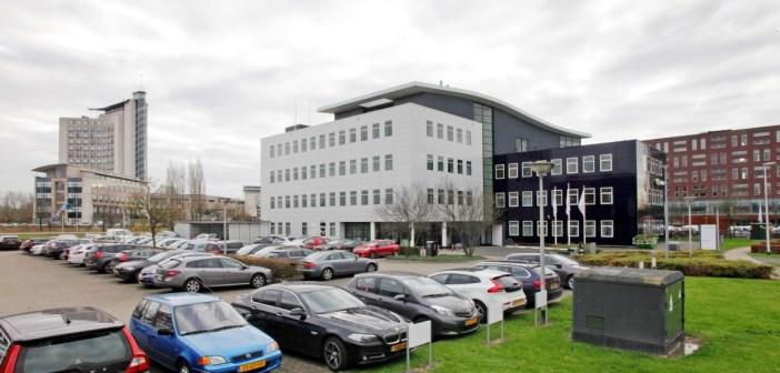 NSI verkoopt kantoorgebouw op de Gelderse Poort in Arnhem-Zuid