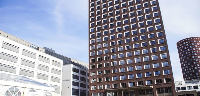 Nieuw Haags studentencomplex Leemansplein geopend
