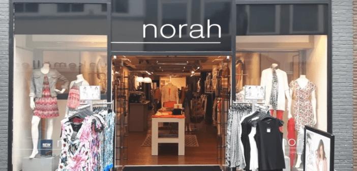 Norah Mode huurt een drietal winkelruimten