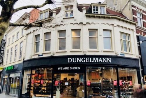 Sunglass Hut opent nieuwe winkel in Ridderstraat Breda