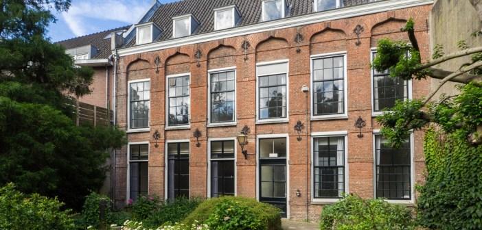 Universiteit Utrecht verkoopt Rijksmonument in Utrecht