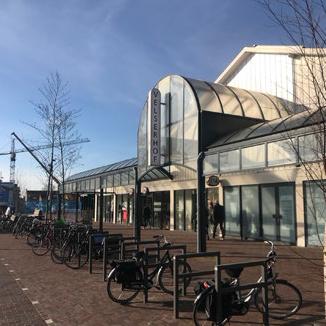 Winkelcentrum Velserhof volledig verhuurd