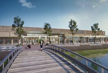 a.s.r. real estate start herontwikkeling winkelcentrum in Middelburg