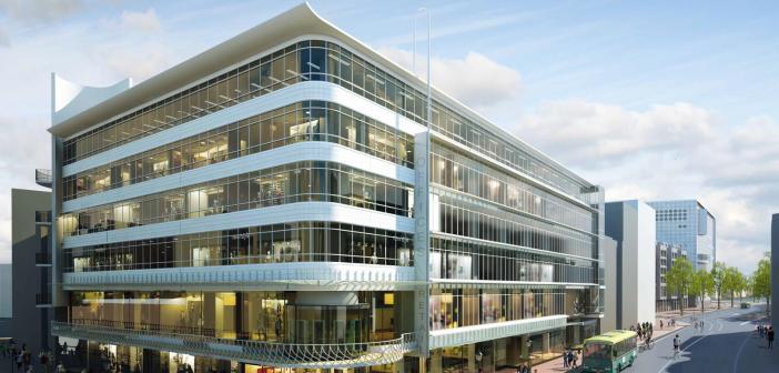 De Planeet in Utrecht krijgt nieuwe naam: House Modernes