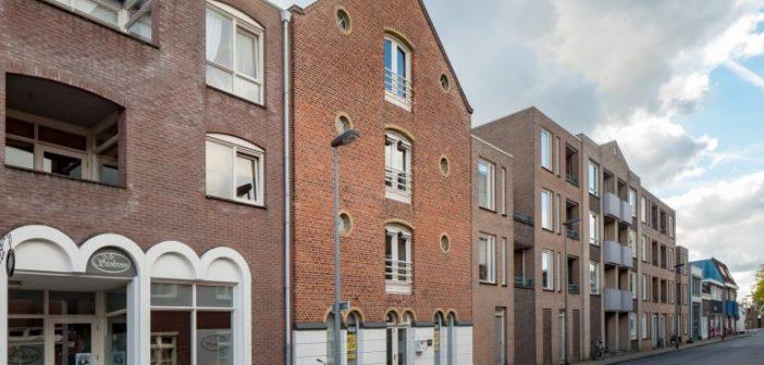 GBT Zorg vestigt zich aan de Marktstraat 4 in Almelo