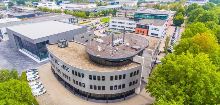 Kantoorgebouw van ca. 3.400 m² in Veenendaal aangekocht