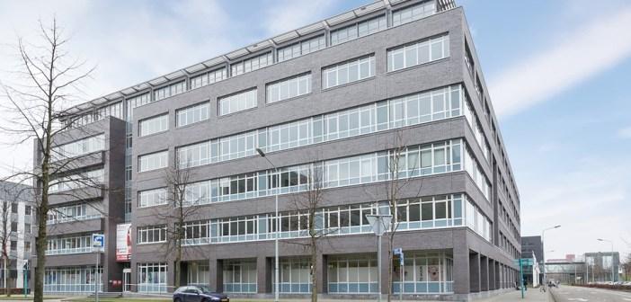 M7 Real Estate verhuurt circa 2.190 m² kantoorruimte aan MEDACE