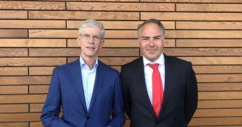 Nieuwe topleiding en -structuur Janssen de Jong Groep