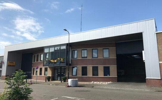 Walhalla Development B.V. verkoopt Van Gijnstraat 12 in Rijswijk