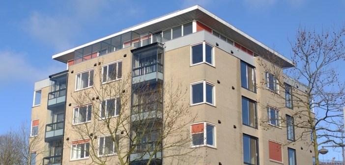 Woonforte neemt de appartementen aan de Laan der Continenten in Alphen aan den Rijn over