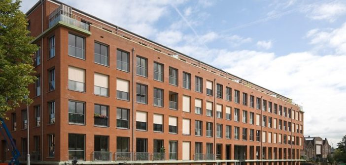 Altera verkoopt woningportefeuille aan FIFPro