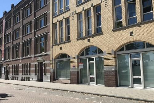 Happy Village B.V. huurt kantoor aan Westzeedijk 479 Rotterdam