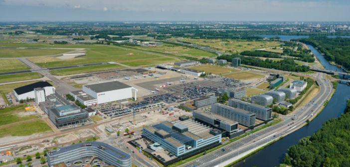 KLM verhuist naar Schiphol-Oost