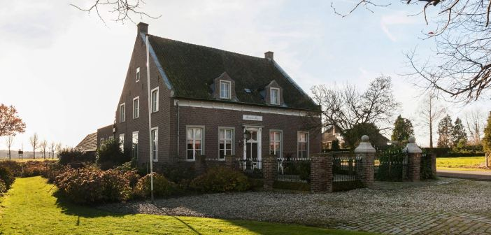 Particuliere belegger koopt monumentaal pand in Maashees