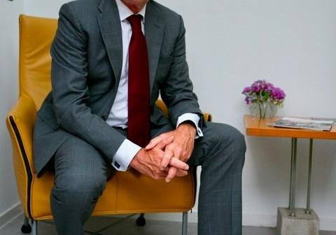 Pim van den Berg treedt toe tot raad van commissarissen van LATEI