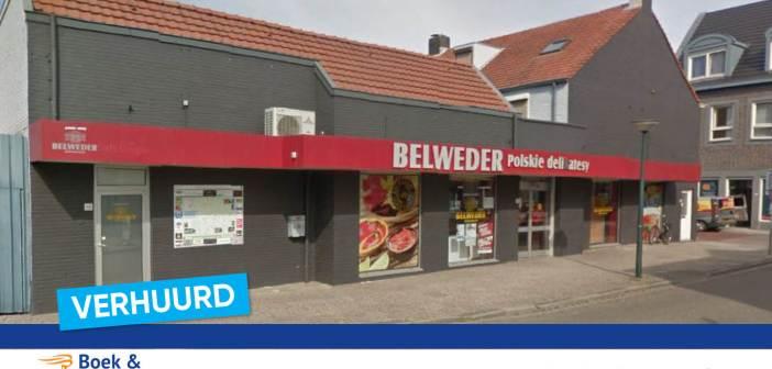 Poolse supermarktformule neemt supermarkt over in Horst