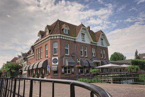Restaurant-Hotel Het Oude Posthuys Leerdam wisselt van eigenaar