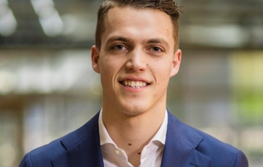 SENS real estate breidt uit met Ruben Broers