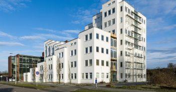Brandfirm B.V. huurt kantoorruimte Amsterdamse H.J.E Wenckebachweg 200