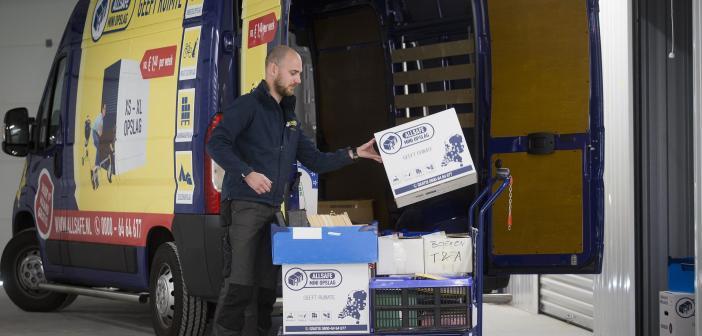 ALLSAFE Mini Opslag opent nieuwe vestiging in Lelystad
