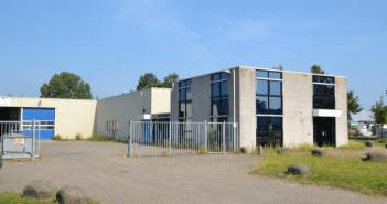 Circa 1.640 m² bedrijfsruimte verhuurd in Almere