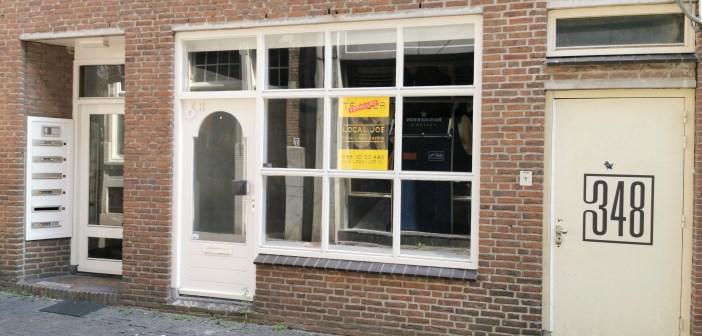 ZEKE'S Barbershop huurt Nieuwstraat 6H in Den Haag