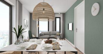 Unieke serviced apartment locatie gaat haar deuren openen in Amsterdam