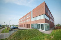 Zorgzuster Nederland verhuist naar A2 Connection Office