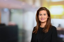 Els van Bronckhorst, Head of Occupier Services bij Savills