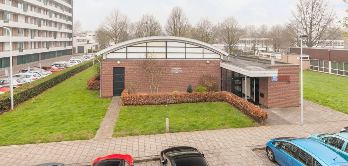 Voormalige gebedsruimte in Maastricht-West verkocht