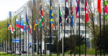 Regus opent nieuwe locatie naast World Forum in Den Haag