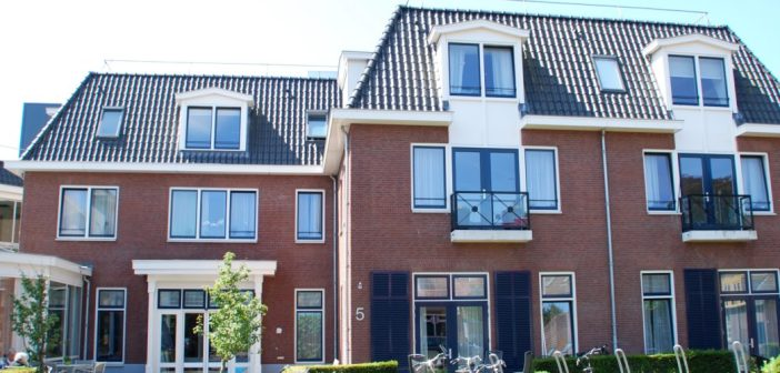 Habion verkoopt De Gouden Leeuw in Zelhem aan Care Property Invest