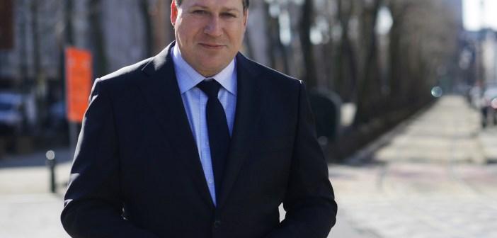 Maarten Vermeulen Directeur van MVGM Nederland