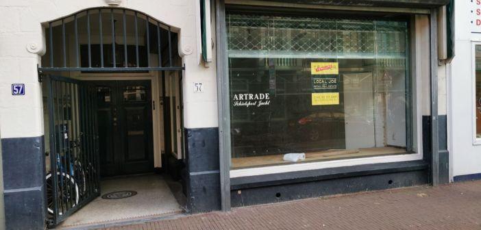 Nieuwe lunchroom in het Haagse Zeeheldenkwartier