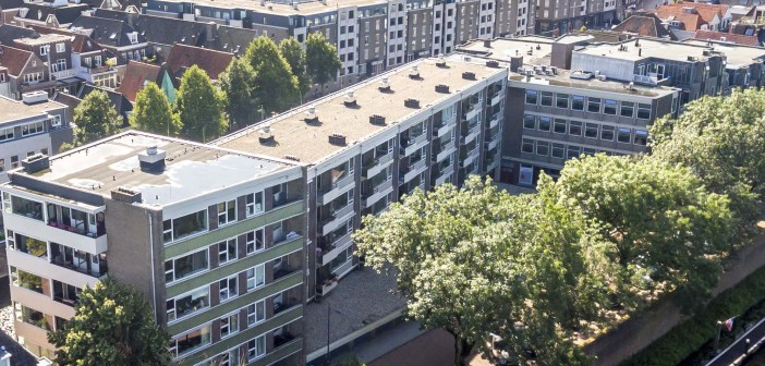 Vastwas B.V. koopt 'mix-use complex' in Den Bosch