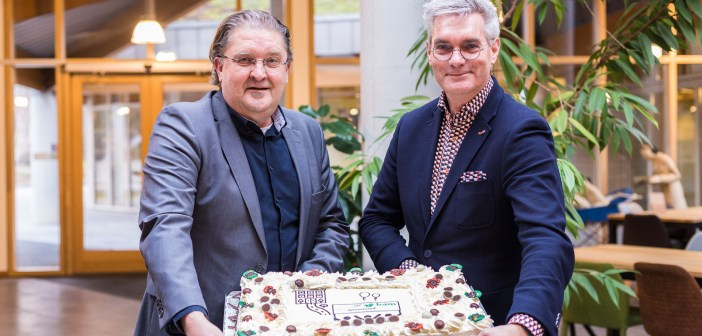 WoonGoed 2-Duizend en BAM Wonen tekenen vijfjarige overeenkomst voor gezamenlijke nieuwbouw