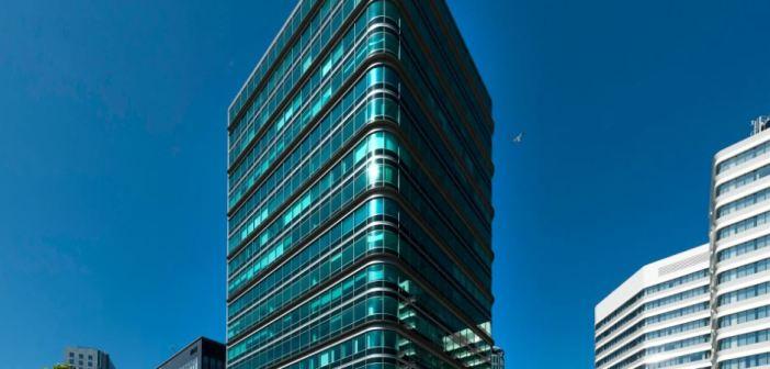 MobileIron huurt kantoorruimte in De Entree II in Amsterdam Zuidoost