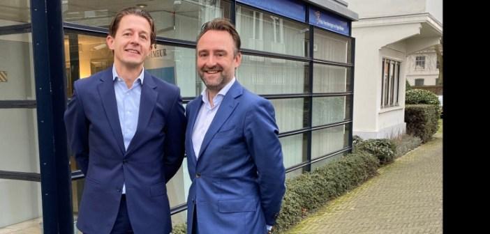 Frisia Makelaars benoemt 2 nieuwe partners