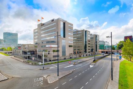 Spaces breidt uit naar Eindhoven in Bloq Offices