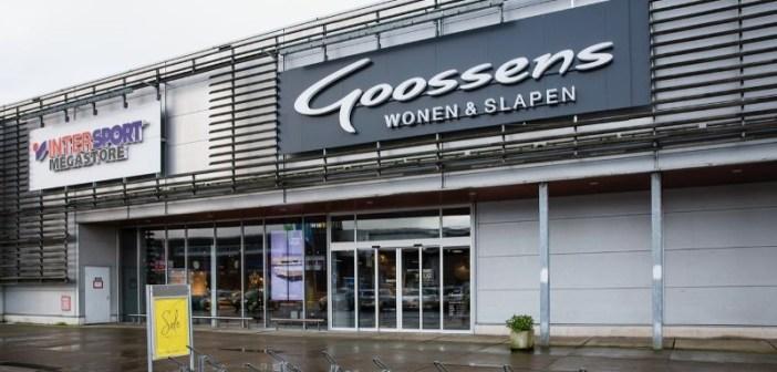Goossens opent nieuwe vestiging aan Plein Westermaat Hengelo