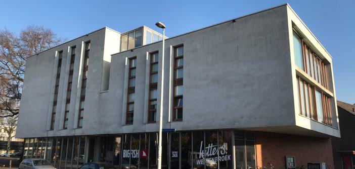 Heimstaden tekent huurovereenkomst voor regiovestiging in Eindhoven