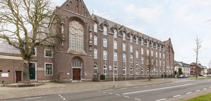 Klooster Wittem verkocht